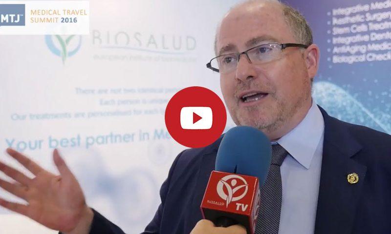 Anti aging medicine Spain biosalud d