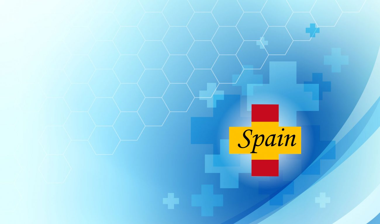 Madrid Medical world travel